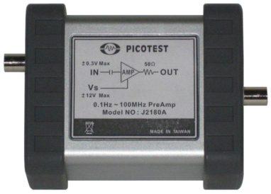 J2180A Picotest