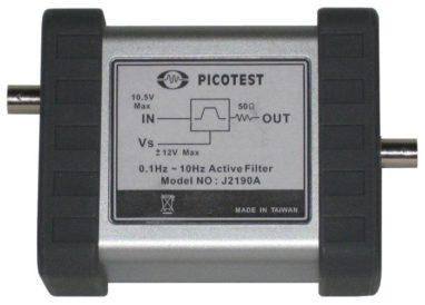 J2190A Picotest