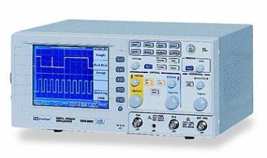 GDS-820S GW Instek