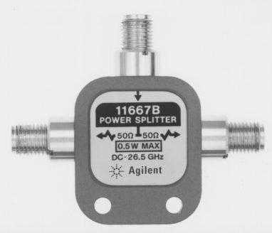 11667B AGILENT HP