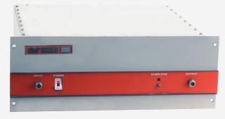 10W1000 Amplifier Research