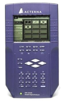 SDA5000 ACTERNA JDSU
