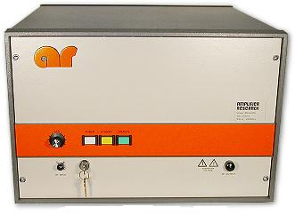 150A220 Amplifier Research