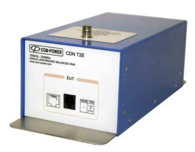 CDN-T2E Com--Power