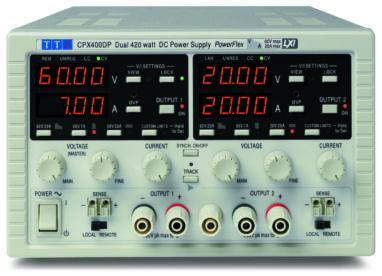 CPX400DP Aim TTi