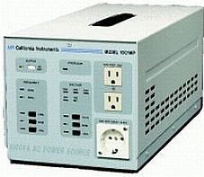 1251WP California Instruments