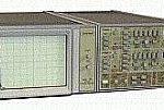 560A DFW Instruments