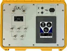 DPST8000 DFW Instruments