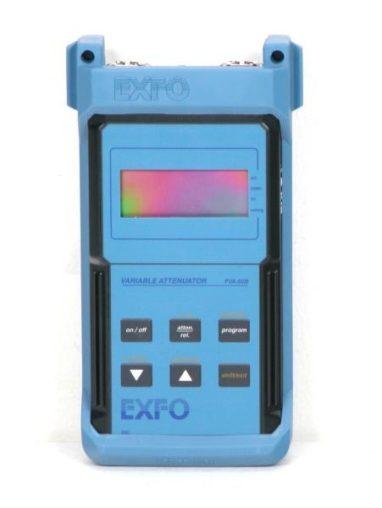 Exfo FVA-60B