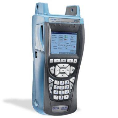 TK AXS-850-1 Exfo