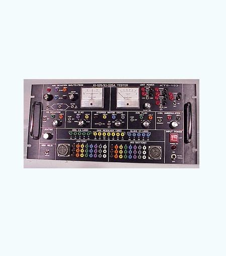 Bendix King KTS-153 KI525 / KI525A Test Set