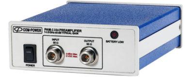 PAM-118A Com-Power