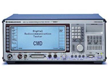 CMD60 ROHDE & SCHWARZ