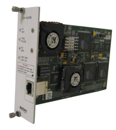 GX-1420B Spirent Smartbits