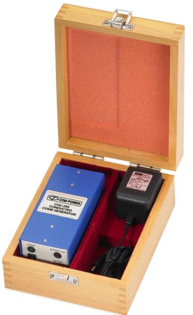 CGC-510E Com-Power