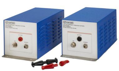 LI-125A Com-Power