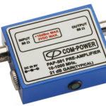 PAP-501 Com-Power