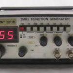 3011B BK Precision