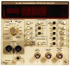 AA5001 Tektronix