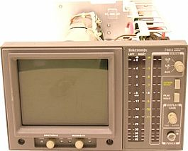 760A Tektronix