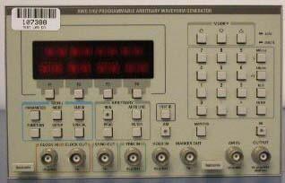AWG5102 Tektronix