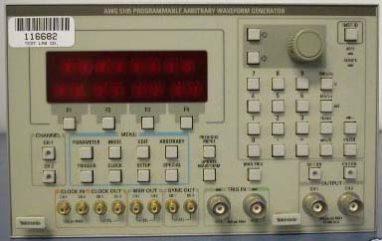 AWG5105 Tektronix