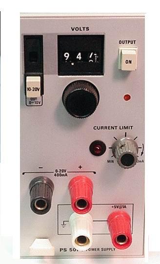 PS501-1 Tektronix