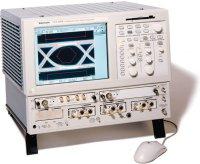 CSA8000 Tektronix