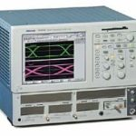 CSA8200 Tektronix
