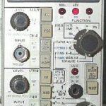 DC503 Tektronix
