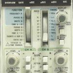 DC503A Tektronix