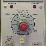 DC504 Tektronix