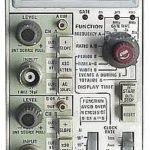 DC505A Tektronix