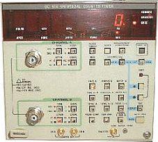 DC510 Tektronix