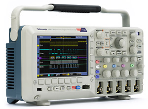 DPO3032 Tektronix