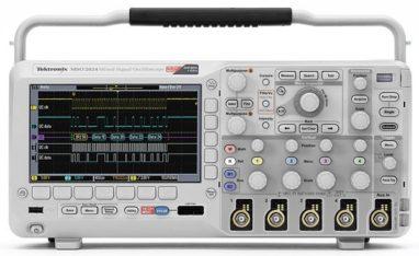MSO4032 Tektronix