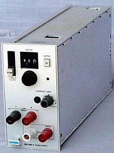 PS501 Tektronix