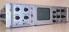 RM529 Tektronix
