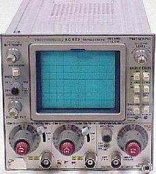 SC503 Tektronix