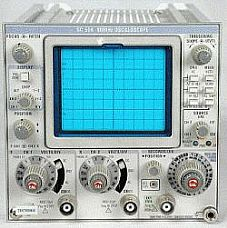 SC504 Tektronix