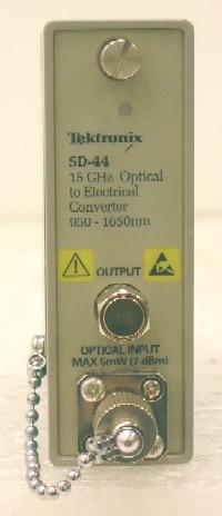 SD44 Tektronix