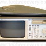 HP 1650A Agilent