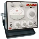 1864-9700 IET Labs GenRad / QuadTech