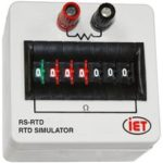 RS-RTD IET Labs