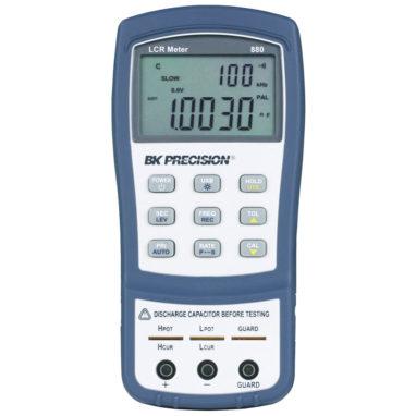 880 BK Precision