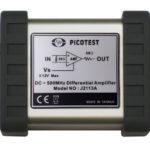 J2113A Picotest