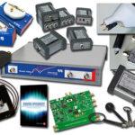 TMC System: OMICRON Lab Bode 100 + Picotest PWR100B