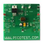 VRTS1.5. Picotest