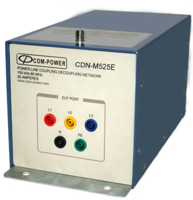 CDN-M525 Com-Power