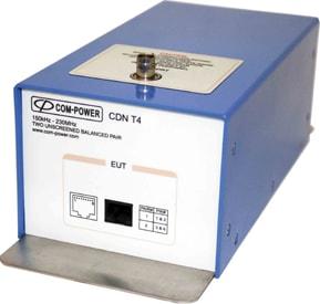 CDN-T4 Com-Power